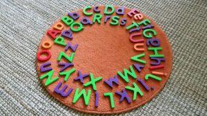 Lerntherapie mit der ABC-Schnecke